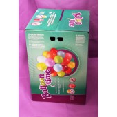 Jumbo Helium Balloon Kit