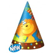 Jungle Party Party Hats