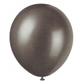Shadow Perized Pearlized Balloons