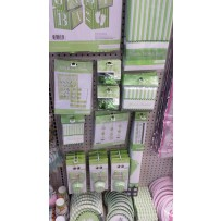Baby Shower (Light Green)