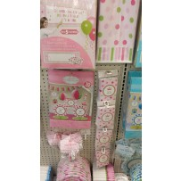 Baby Shower (Polka Dots)