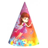 Fairy Whimsy Party Hats